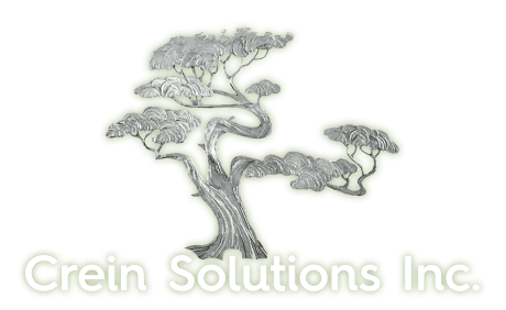 Crein Solutions Inc.